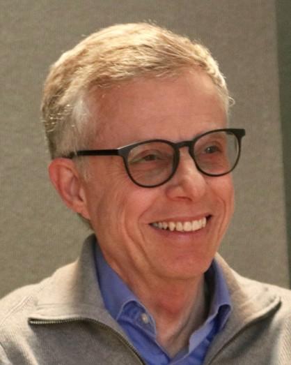 Professor Dr. Stephen V. Faraone