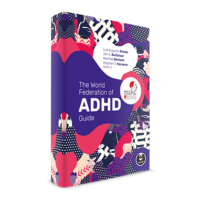 The World Federation of ADHD Guide English version