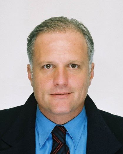 Professor Luis A. Rohde