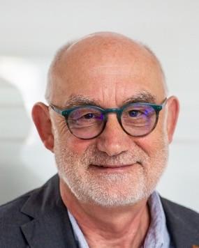 Professor Dr. Manfred Gerlach