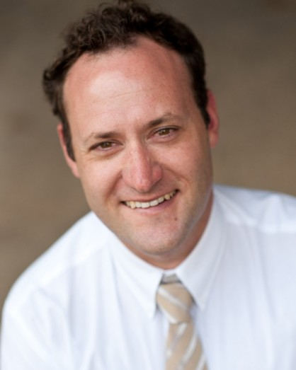 Professor Dr. Mark Bellgrove