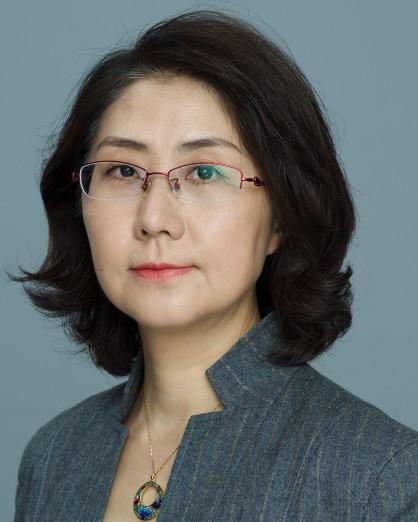 Professor Dr. Li Yang